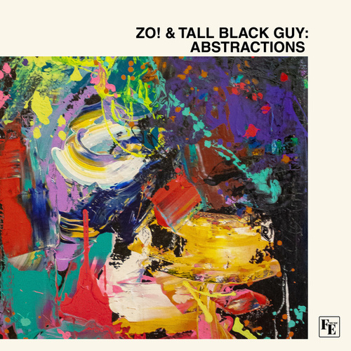 Abstractions by Zo!