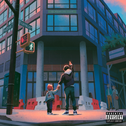 All the Brilliant Things by Skyzoo