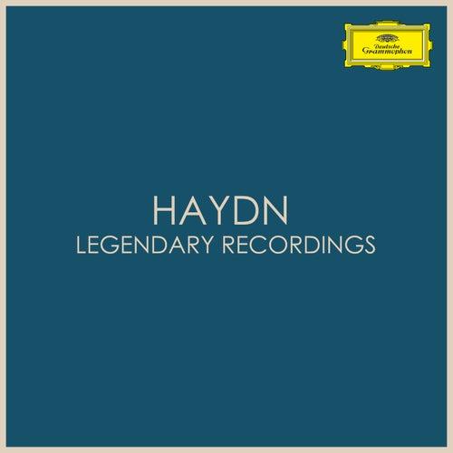 Haydn - Legendary Recordings de Haydn