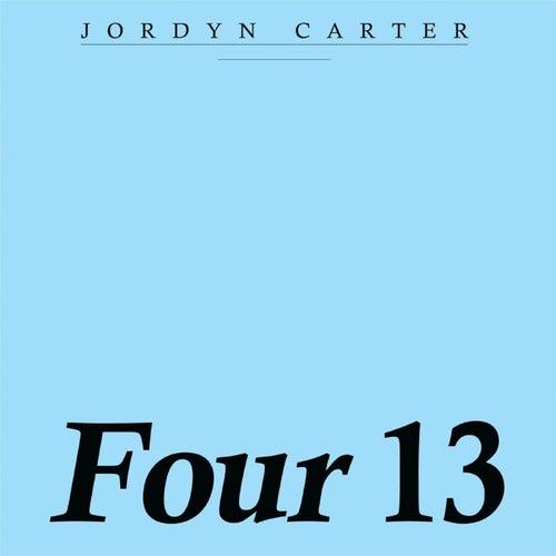 Four 13 de Jordyn Carter