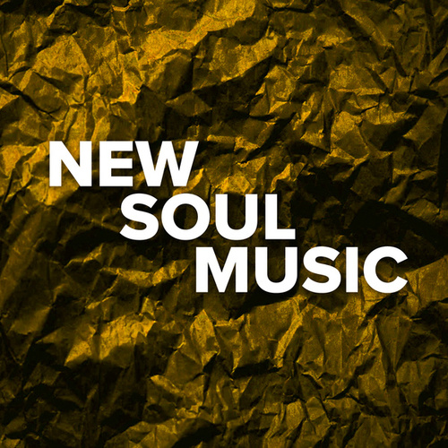 New Soul Music by Various Artists