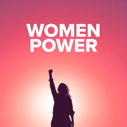 Women Power by Various Artists