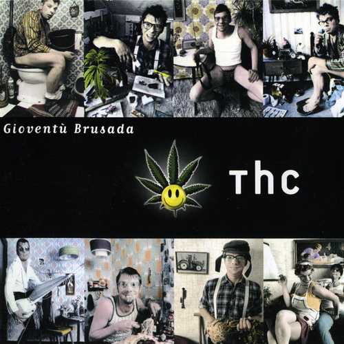 Gioventu' Brusada by THC
