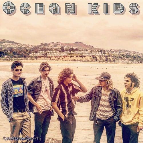 Ocean Kids by Various Artists