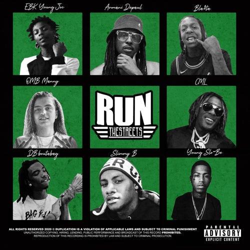 Run the Streets 7 by Armani Depaul