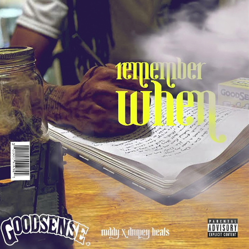 Remember When by Young Roddy