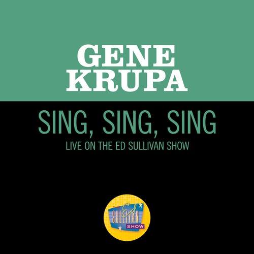 Sing, Sing, Sing (Live On The Ed Sullivan Show, June 26, 1960) fra Gene Krupa