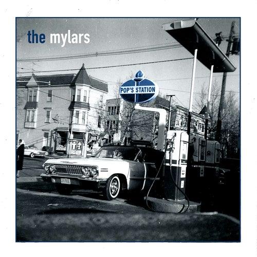 Pop's Station by The Mylars