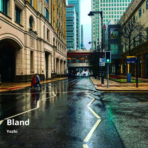 Bland von Yozhi