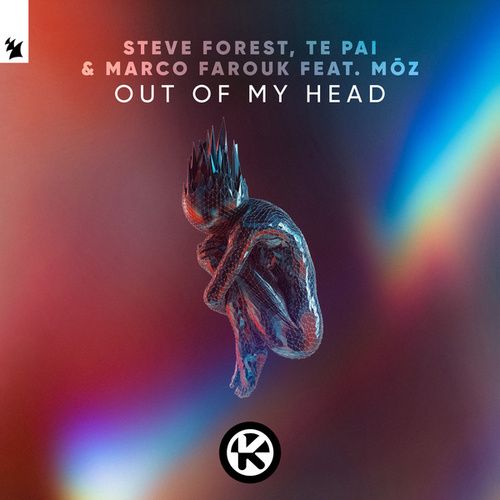 Out Of My Head by Steve Forest