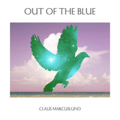 Out of the Blue by Claus Marcuslund