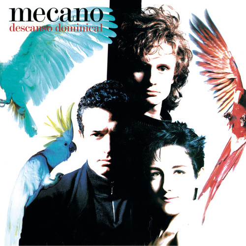 Descanso Dominical (Bonus Tracks Edition) de Mecano