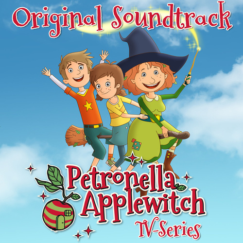 Petronella Applewitch (Original Television Theme) von Petronella Apfelmus