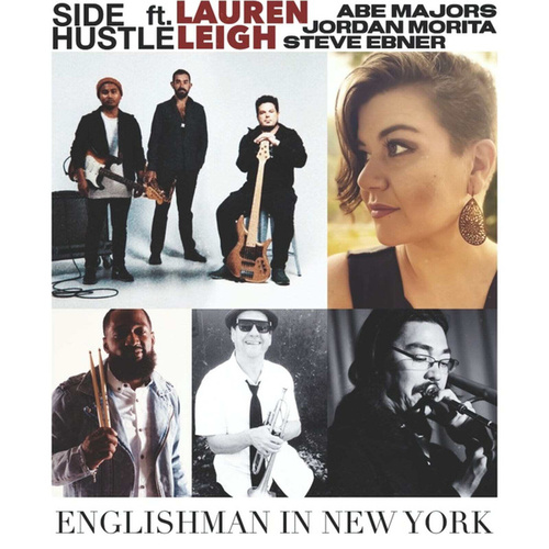Englishman in New York (Cover) by Side Hustle