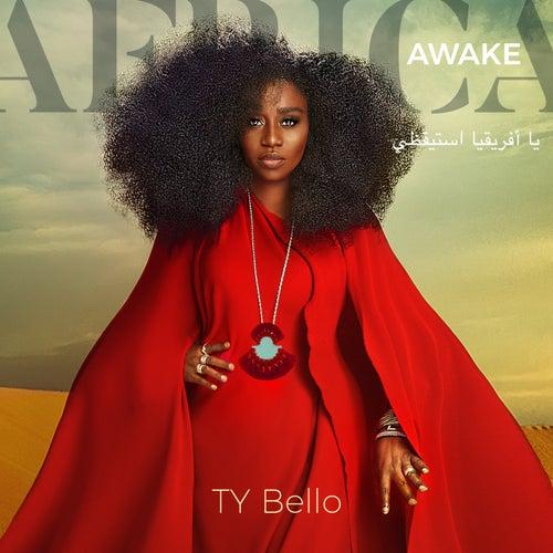 Africa Awake by Ty Bello