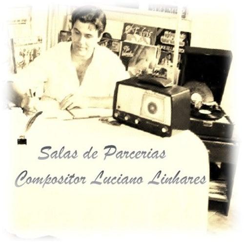 Salas de Parcerias - Compositor Luciano Linhares by Vários Artistas