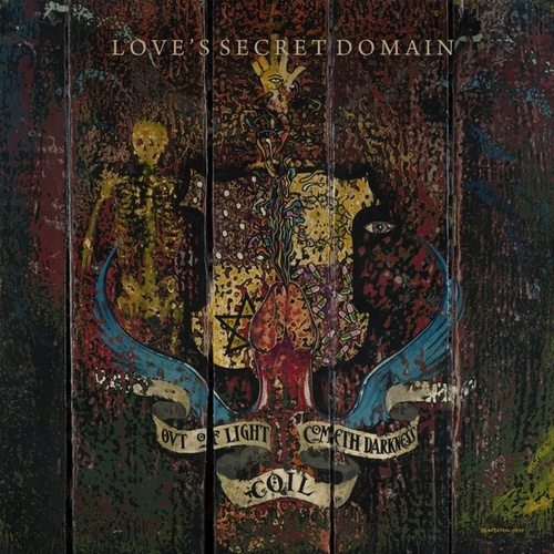 Love's Secret Domain (30th-Anniversary Edition) de Coil