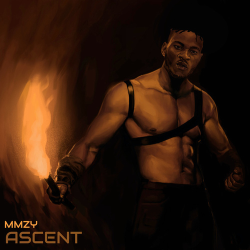 Ascent by Mmzy