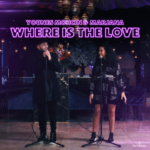 Where Is The Love de Younes Mohcin