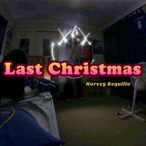 Last Christmas (Instrumental Version) von Harvey  Requillo
