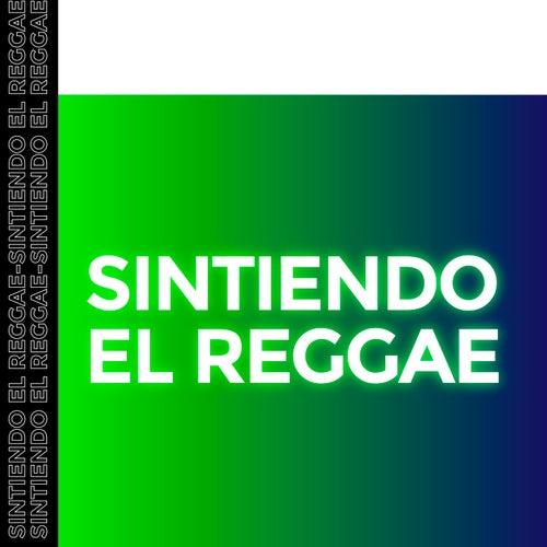 Sintiendo el Reggae by Various Artists