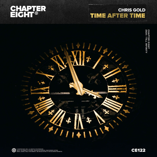Time After Time von Chris Gold