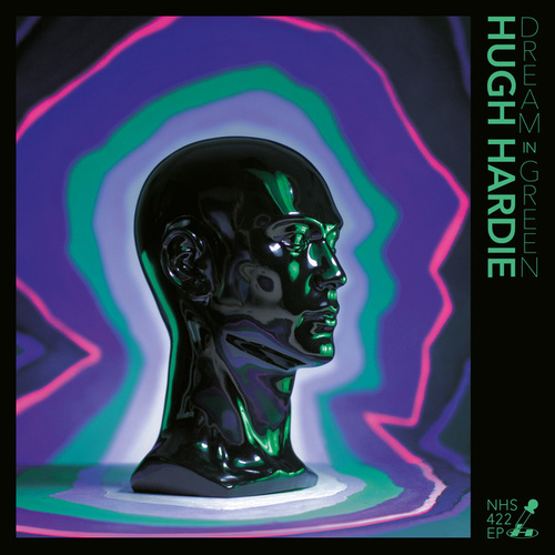 Dream In Green by Hugh Hardie