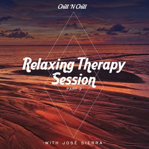 Relaxing Therapy Session with José Sierra (Pt 2) de José Sierra