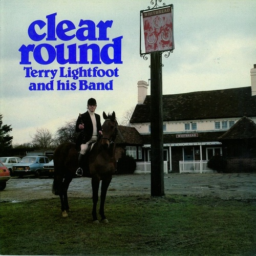 Clear Round by Terry Lightfoot