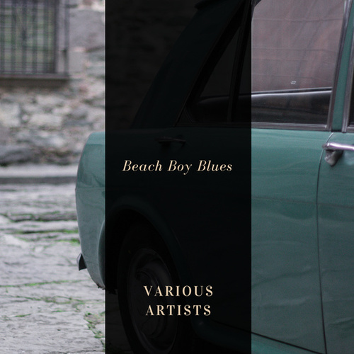 Beach Boy Blues by Various Artists