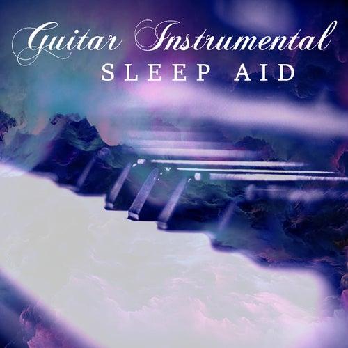 Guitar Instrumental Sleep Aid fra Antonio Paravarno