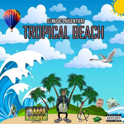 Tropical Beach von SJ Music