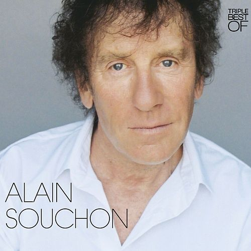 Triple Best Of by Alain Souchon