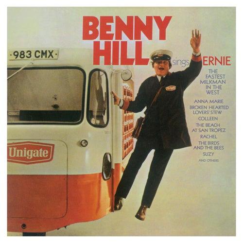 Ernie (The Fastest Milkman In The West) de Benny Hill