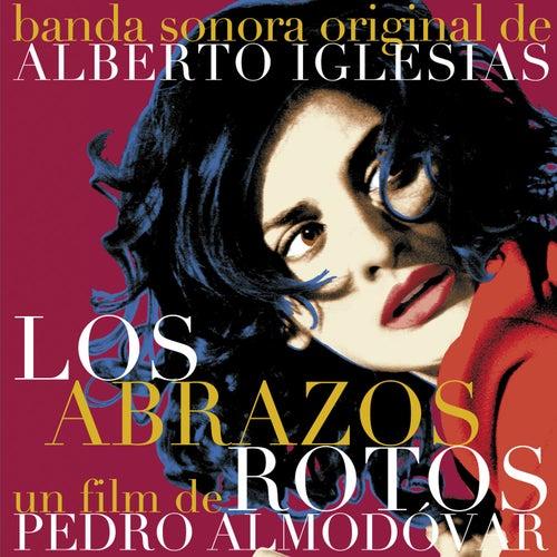 Los Abrazos Rotos - BSO de Various Artists