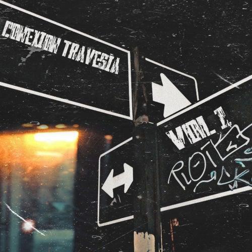 Conexión Travesia, Vol. 1 by Soncrack
