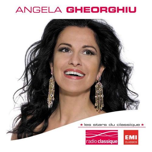 Les Stars Du Classique : Angela Gheorghiu von Angela Gheorghiu