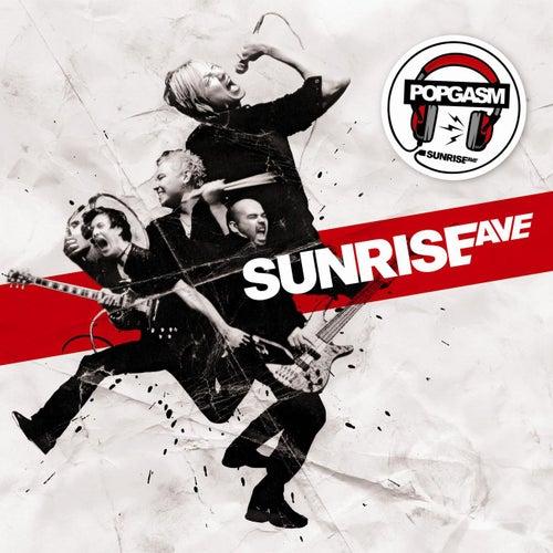 Popgasm von Sunrise Avenue