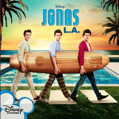Jonas L.A. von Jonas Brothers