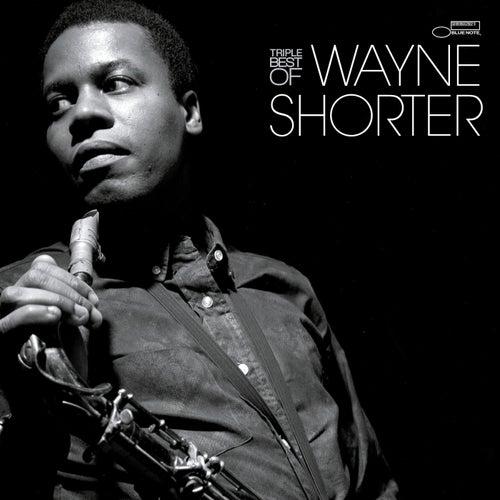 Triple Best Of by Wayne Shorter