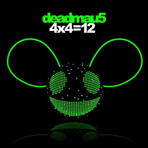 4x4=12 von Deadmau5