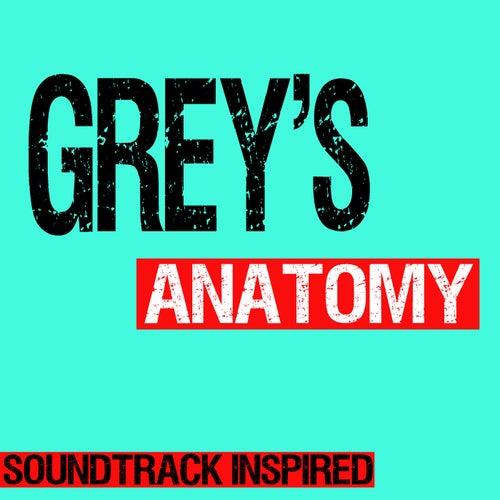 Grey's Anatomy Soundtrack (Inspired) de Various Artists