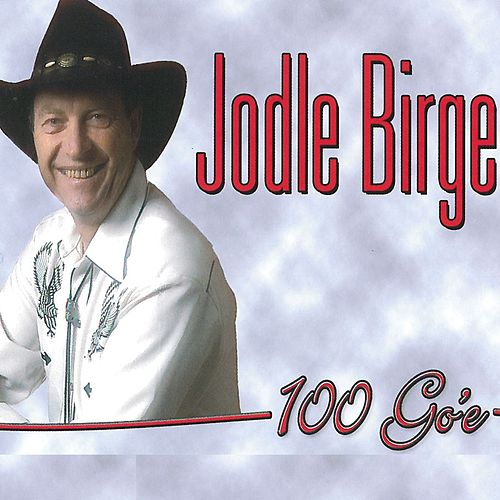 100 Go'e von Jodle Birge