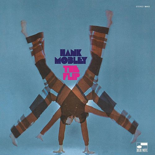 The Flip (Limited Edition) by Hank Mobley