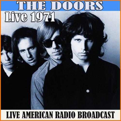 Live 1971 (Live) de The Doors