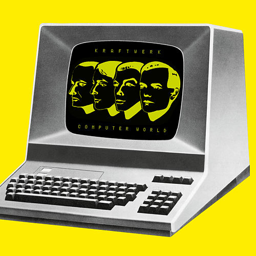 Computer World (2009 Remaster) de Kraftwerk