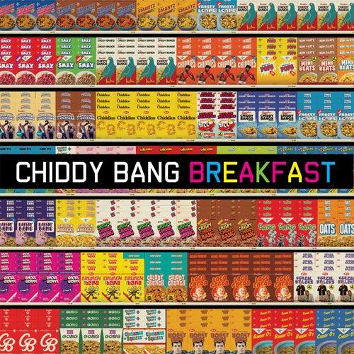 Breakfast de Chiddy Bang