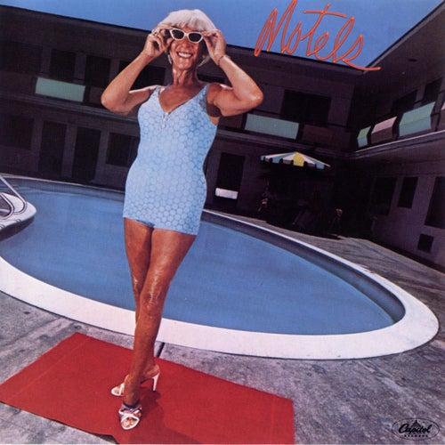 The Motels de The Motels