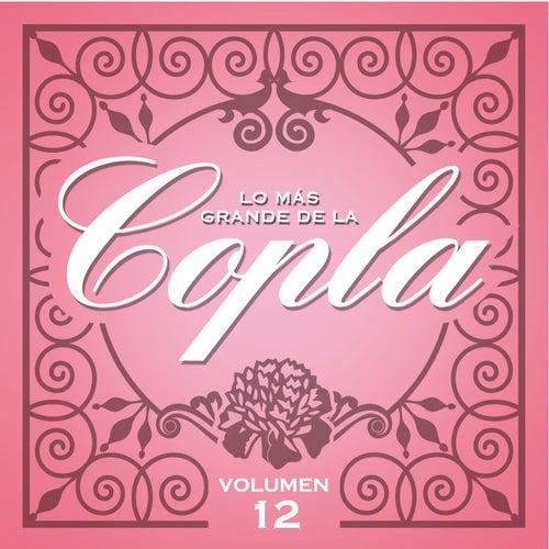 Lo Más Grande de La Copla - Vol 12 de Various Artists