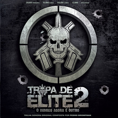 Tropa De Elite 2 de Various Artists